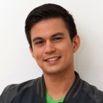 Ikaw Ang Sagot by Tom Rodriguez Is No.1 Song On Enchos.com Magic Top 10 Feb 11
