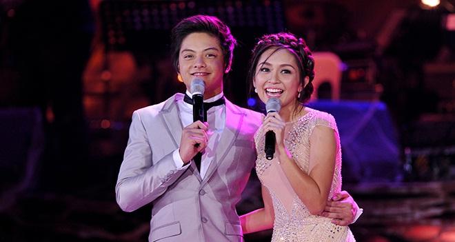 Top 10 Filipino Love Teams For 2013