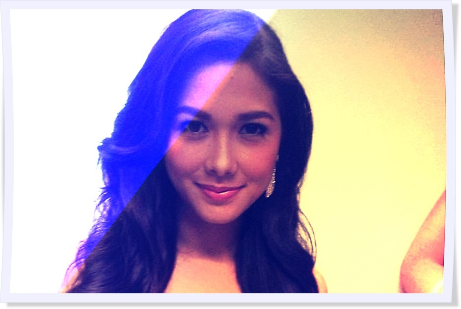 Maja Salvador Clarifies the Issue about Her and Gerald Anderson's Mother2