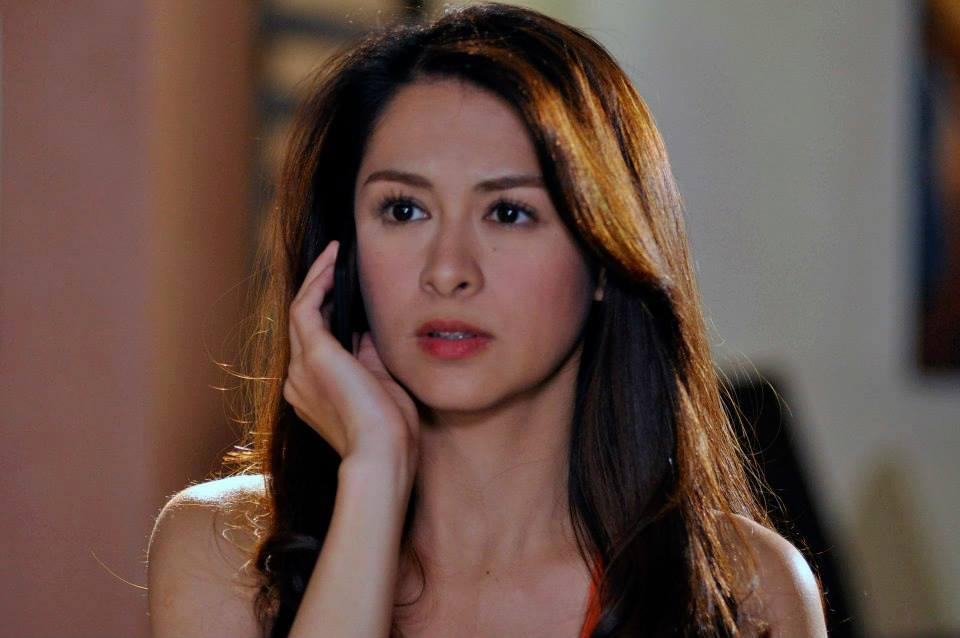 Marian Rivera Speaks Up About Project With John Lloyd Cruz Or Piolo Pascual