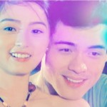 Kim Chiu and Xian Lim on Meteor Garden Remake 2014