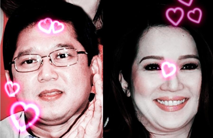 Kris Aquino Finally Admits the Real Status with Mayor Herbert Bautista