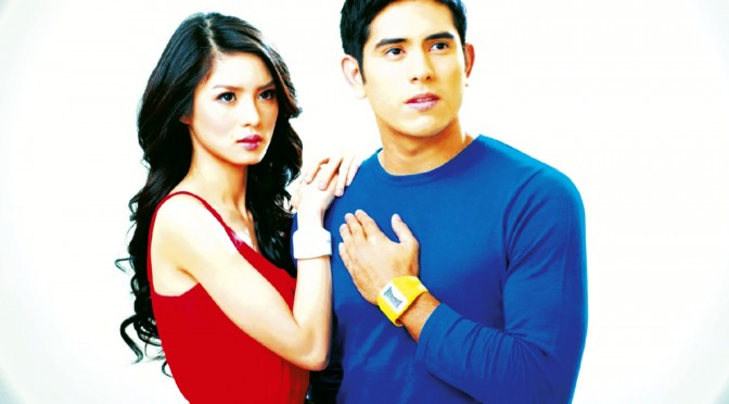 Official! Kim Chiu, Gerald Anderson Now Okay, New Project Coming?