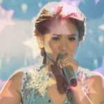 "Sarah Geronimo Trends On Social Media Singing ""Let It Go"""