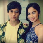 Enrique Gil on Falling In Love with Julia Barretto