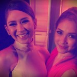Maja Salvador Reacts On Matteo Guidicelli and Sarah Geronimo's Relationship