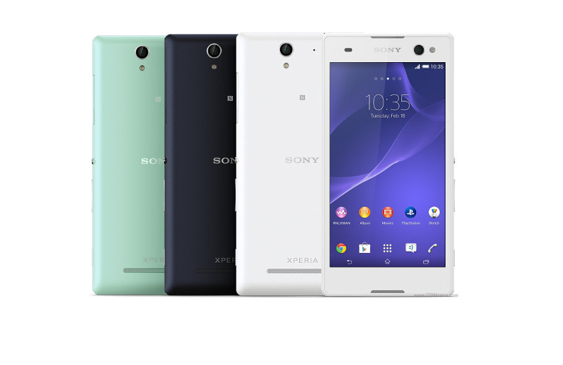 Sony Xperia C3 Official Philippine Price Archives - Enchos ... Xperia C3 Price