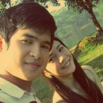 Jerome Ponce and Janella Salvador