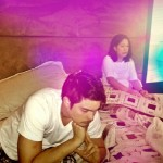 Maricel and Dingdong