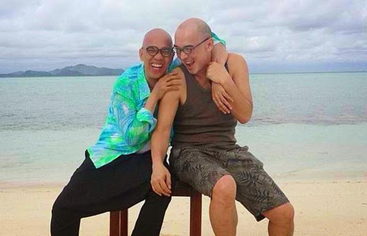 boy abunda and bong quintana relationship memes