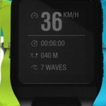 Fitbit Surge Smart Watch