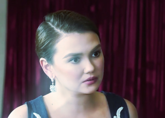 Angelica Panganiban As Claudia