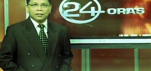 Mike Enriquez