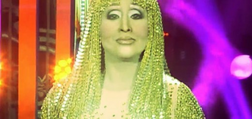 Jolina Magdangal Wins P100,000 For Impersonating Cher