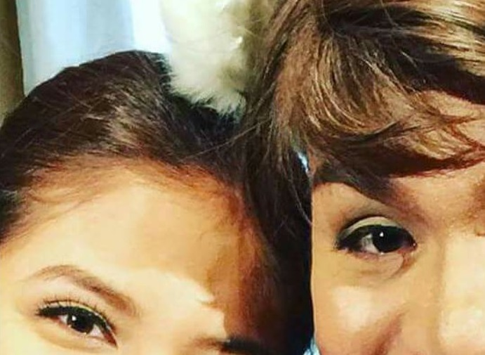 Is Maine Mendoza The New Cast Member Of Princess In The Princess In The Palace Cast