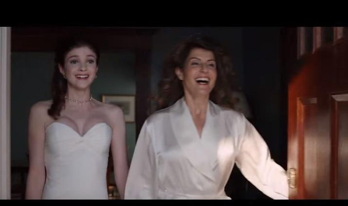 VIDEO My Big Fat Greek Wedding 2 Movie Trailer