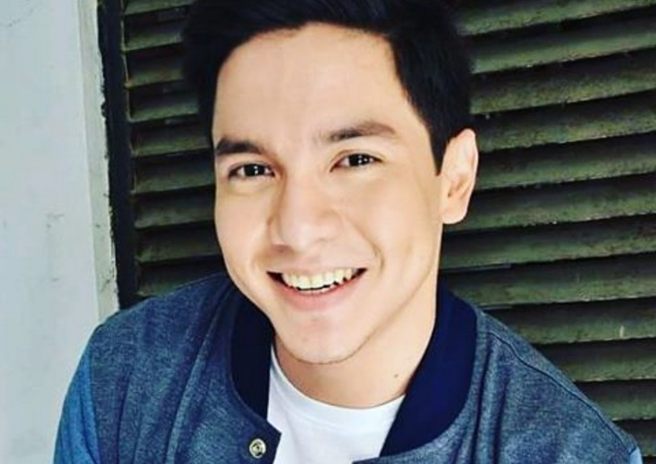 Alden Richards Celebrates 5th Anniversary In Showbiz