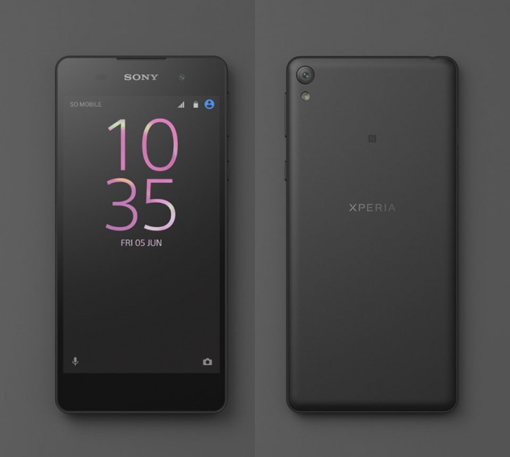 Sony Xperia E5 Is Priced Php8,956 In The Philippines - Enchos.com