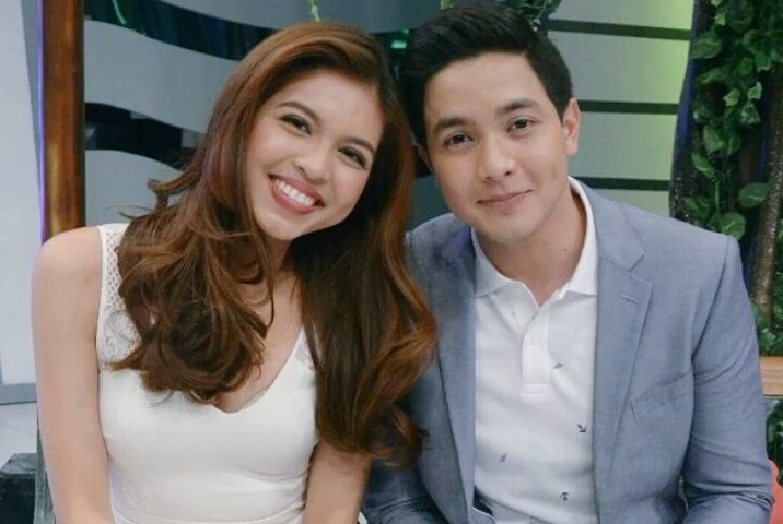 maine mendoza and alden relationship problems