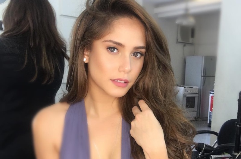 Look jessy mendiola is the fhm s sexiest woman this for Jessy mendiola