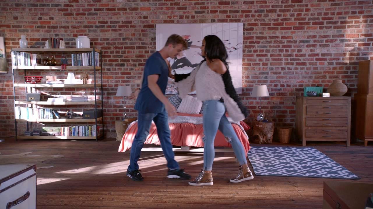 Кадры из фильма лапочка 3 honey 3 dare to dance 2016 смотреть онлайн